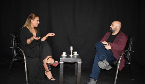 Gazeteci Serkan Candaş: ''Başarılı olmanın sırrı kendini geliştirmektir''