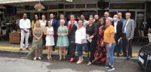 Gençlik ve Spor Konfederasyonu İzmir İl Başkanlığı Kadın Kolları Kahvaltısı Gerçekleşti
