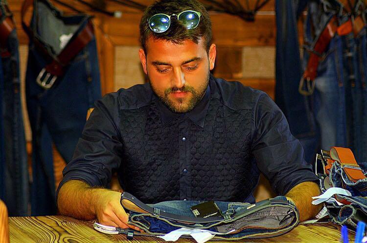 İsmail Kizek Pandemi sürecinin tekstil sektörü üzerindeki etkisi anlattı;