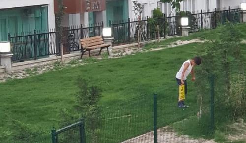 """AK PARTİLİLER 'AHENK'SİZ İŞGALE """"DUR"""" DEDİ"""