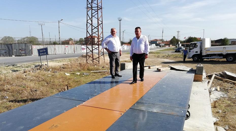 Başkan Mesut Üner'den Çiftçilere Destek
