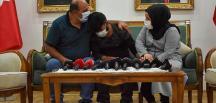 Diyarbakır Anneleri'nin eylemi sayesinde bir aile daha evladına kavuştu