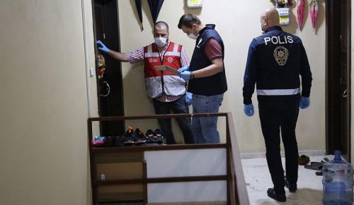 İstanbul merkezli FETÖ operasyonu