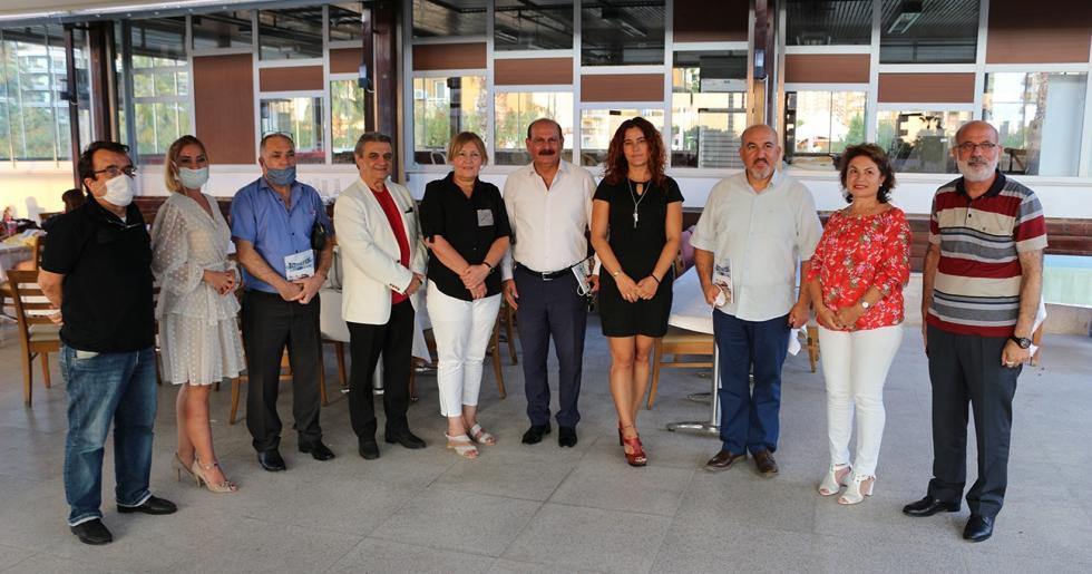 Karşıyaka Yardımlaşma Derneği Açılış Toplantısı Gerçekleştirildi.