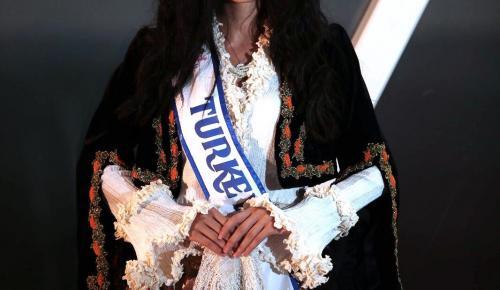 Melissa Aslan Miss Choice Of The People 2020 Seçildi