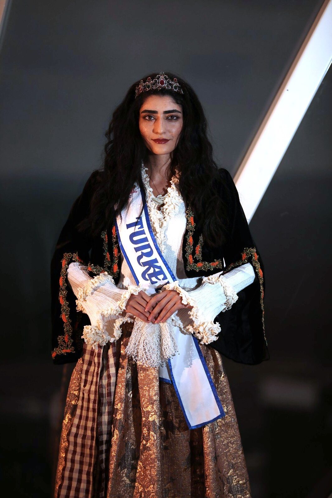Melissa Aslan Miss Choice Of The People 2020 Seçildi