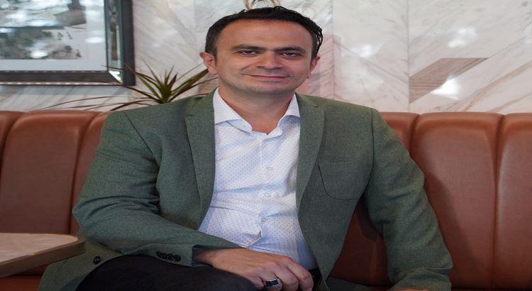 O tam bir Türk dostu ve Türkiye aşığı (Röportaj)