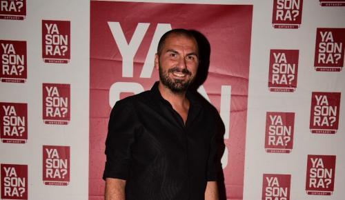 'Ya Sonra Ortaköy' Eğlenceye sağlık önlemleriyle devam ediyor!
