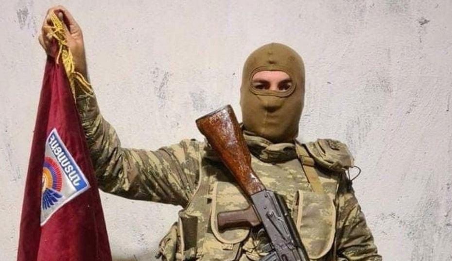 Azerbaycan, Ermenistan özel kuvvetlerine ait karargahı ele geçirdi