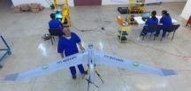 Azerbaycan, yeni tip kamikaze İHA'ların seri üretimine başladı