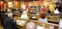 Çatalca Belediye Meclisi 2020 Yılı Ekim Ayı Toplantısının 2.Birleşimi Gerçekleştirildi