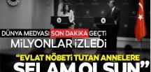 Bakan Çavuşoğlu İsveçli mevkidaşına ders verdi -VİDEO HABER-