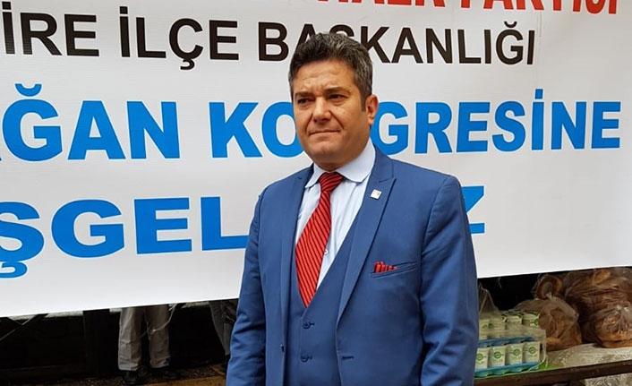 Hakkında disiplin süreci başlatılan CHP Tire İlçe Başkanının şok paylaşımları ortaya çıktı!