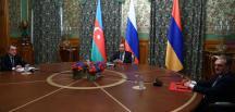 Dağlık Karabağ'da ateşkes konusunda uzlaşıldı