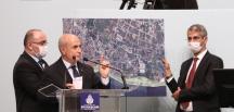 Başkan Akgün: Demokrasi hepimize lazım olan ulvi bir kavramdır