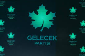 Gelecek Partisi İzmir'de Ortalık Toz Duman