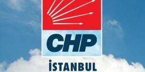 CHP İstanbul İl Başkanlığı'ndan Flaş Karar