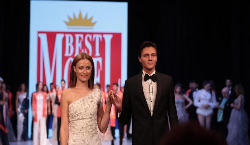 Best Model of Turkey 2020, Best Press Güzeli Yasemin Karamisa