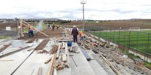 Çatalca Belediye Başkanı Mesut Üner Dur Durak Bilmiyor
