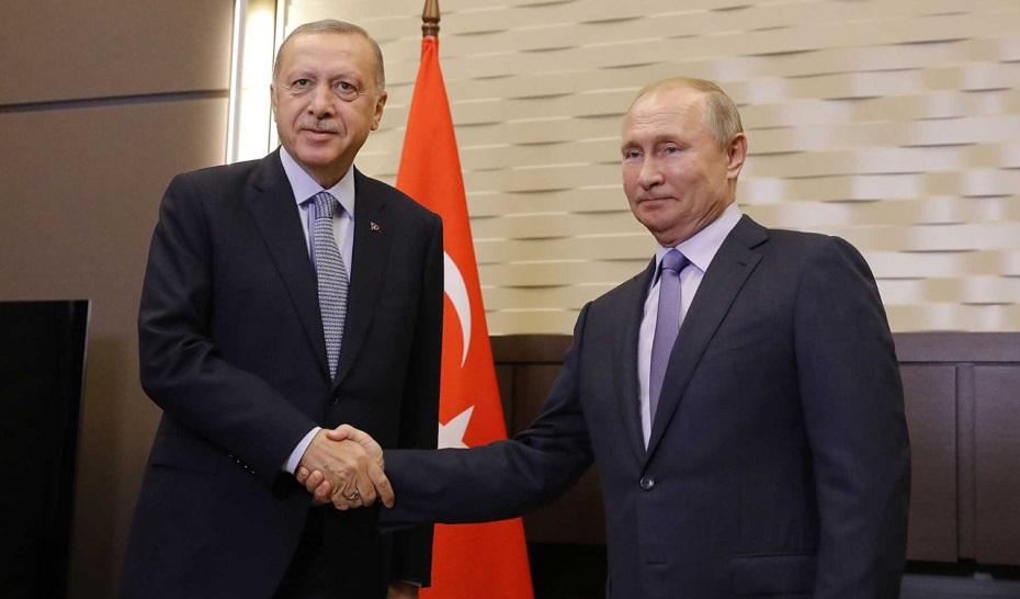 İsviçre medyası: Türkiye ve Rusya yarının dünyasını şekillendiriyor