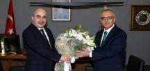 Merkez Bankası yeni başkanı Naci Ağbal'dan piyasalara ilk mesaj