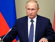Putin: Karabağ Azerbaycan'ın ayrılmaz bir parçası