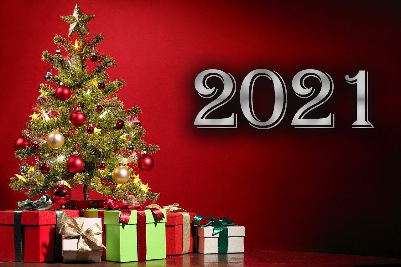 Haberekspress ekibinden mesaj var… Yeni Yılınız Kutlu Olsun!