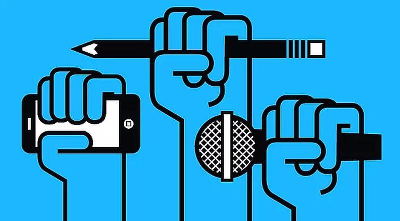 Haberekspress: 10 Ocak Çalışan Gazeteciler Günü Kutlu Olsun