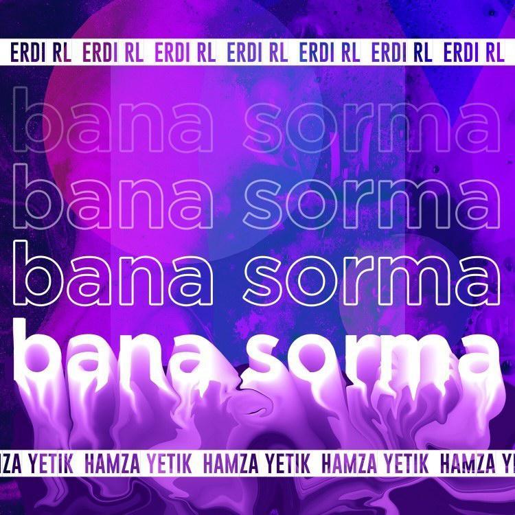 Hamza Yetik ve Erdi RL'den yeni düet yayında