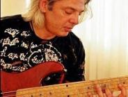 Ünlü bas gitarist İsmail Soyberk'i kaybettik