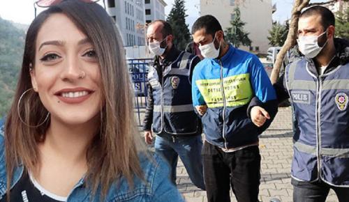 Aleyna'nın katil zanlısı İranlı eski sevgili, cezaevinde intihar etti