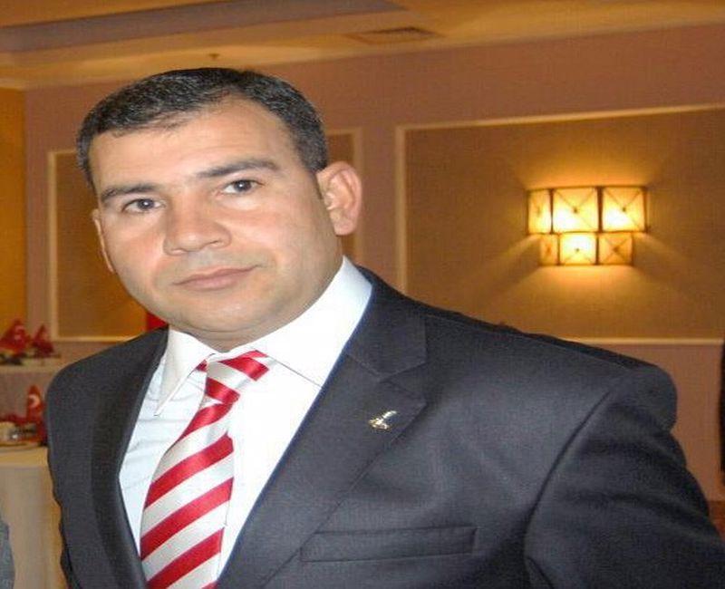 Gazeteci Abdullah Yiğit'ten 10 Ocak Çalışan Gazeteciler Günü Mesajı