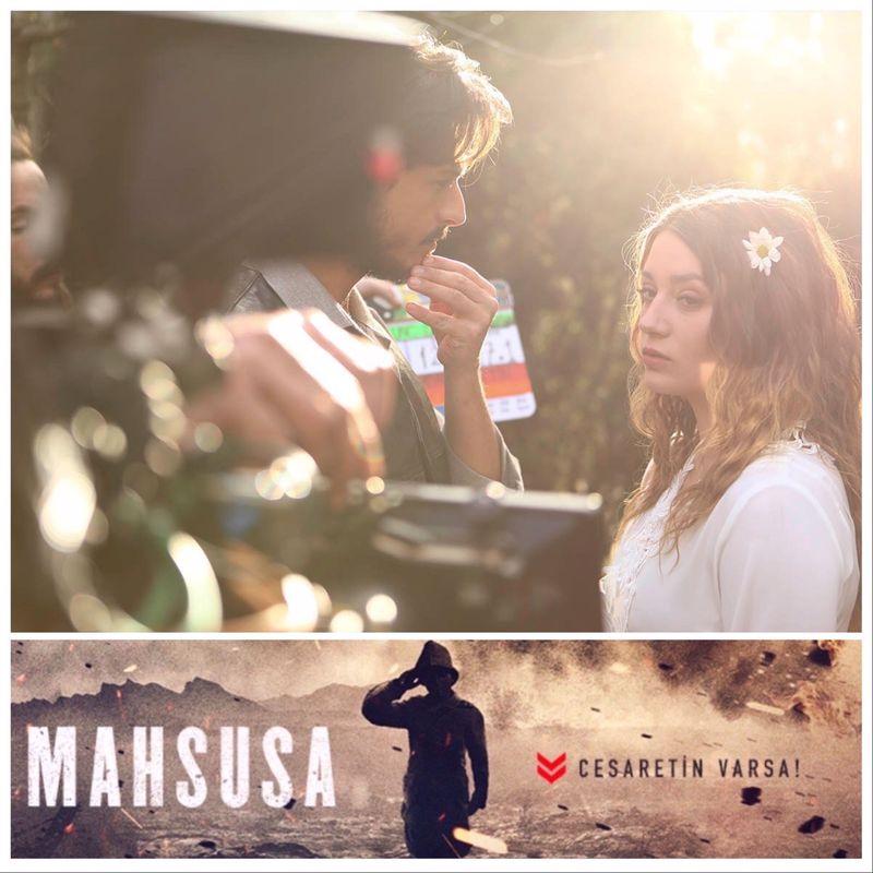 'MAHSUSA' VİZYON İÇİN GÜN SAYIYOR!
