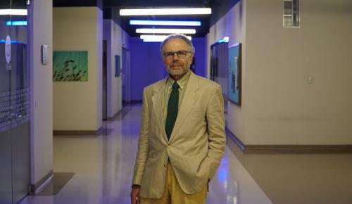 Prof. Dr. Hayri Şafak Ural Dünya Mantık Günü'nde Yeni Doğruyu Anlattı