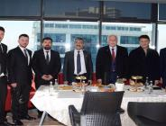 Ankara'da dev açılış