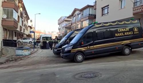 Ankara'da bina otoparkında 3 genç ölü bulundu
