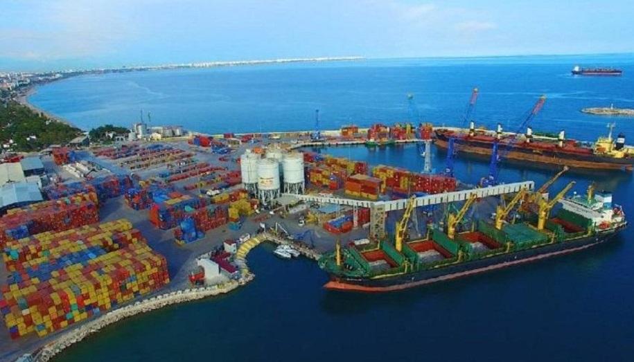 Antalya Limanı Katarlıların oldu