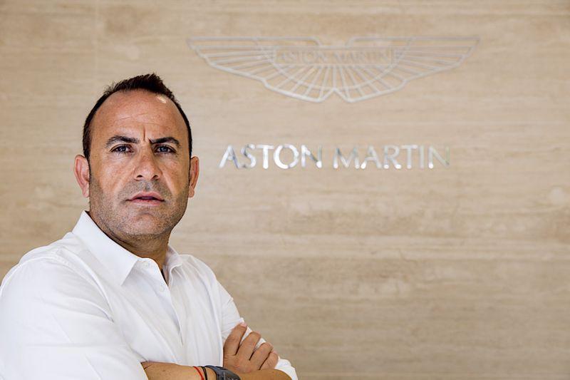 Aston Martin'in ilk SUV'u DBX Türkiye'deki sahiplerine kavuşuyor