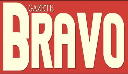 Gazete Bravo Yayın Hayatına Başladı