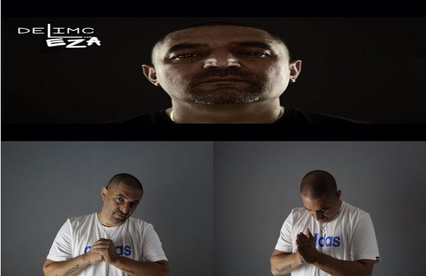 Ünlü rapçi DeliMC'nin yeni single ve video klibi yayında!