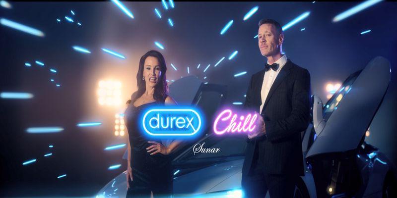 Durex'ten Cinsel Sağlık Konusunda Gerçek Dışı İçeriklere Dikkat Çeken Kampanya