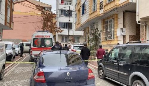 4 çocuk annesi kadının cesedi sokakta bulundu