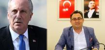 İnce'nin kuracağı partinin ilk belediye başkanı Antalya'dan