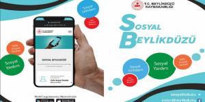 KAYMAKAM ALTINPINAR'LA BEYLİKDÜZÜ SOSYALLEŞİYOR