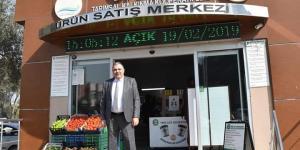 Tire süt İstanbul'dan sonra Ankara'da