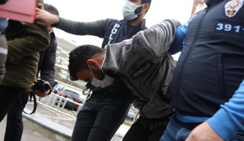 Ümitcan Uygun, tutuklandı