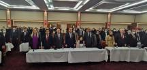 Türkiye Değişim Partisi Genel Başkanı Mustafa Sarıgül'ün katılımıyla Malatya İktidara Hazırlık Merkezi açıldı