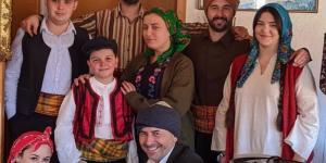 Balkanlarda Ayak Sesleri Çekimler Tamamlandı