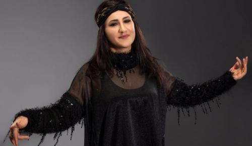 Ünlü Türkücü Pınar Dağdelen'i tanıyalım