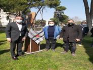 Çobanlar Torbalı'da Çağlar başkan için toplandı